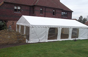 Marquee Hire Throughout Romford