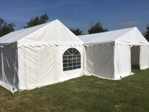 Marquee Hire In Colchester