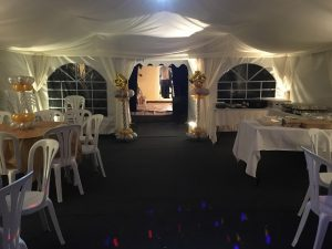 Marquee Essex