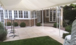canopy marquee